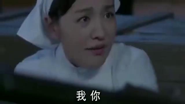 日本鬼子包围一群白衣护士,鬼子没有人性,不料女护士武功高强