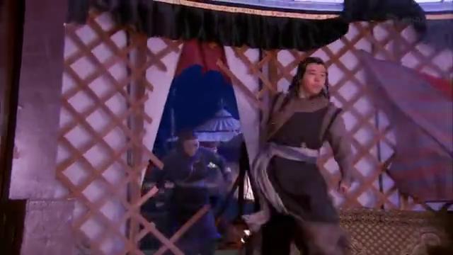 大福晋杀死大汗,栽赃给阿古拉,大玉儿怎么会有这样的额娘!