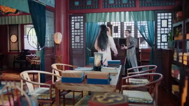 大宋少年志:陈工扮女装想要逃跑,结果是元仲辛被逼问