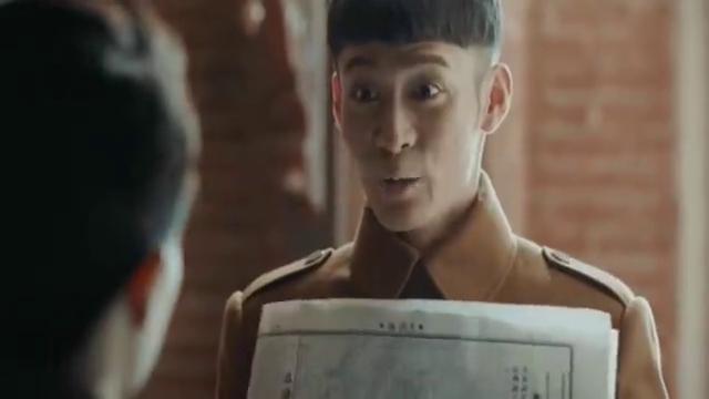 烈火军校:黄松来找谢襄,顾燕贞竟要结婚了,谢襄扎心了!