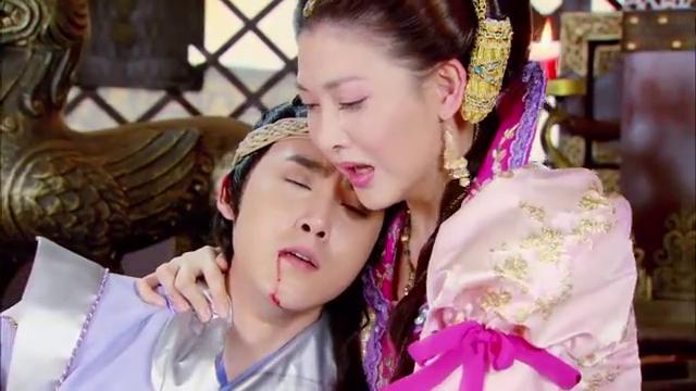 西凉王妃爱上大唐将军,为了儿女情长,连父兄之仇都不管不顾