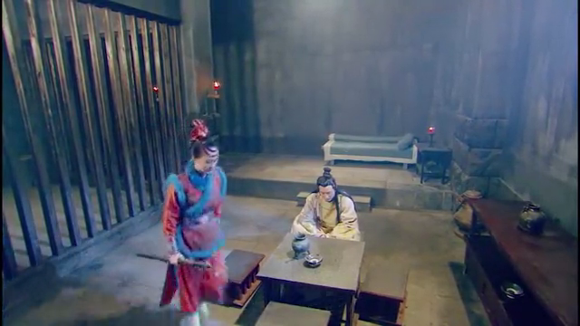 隋唐英雄4:线索指向魏王李承乾不知该相信谁