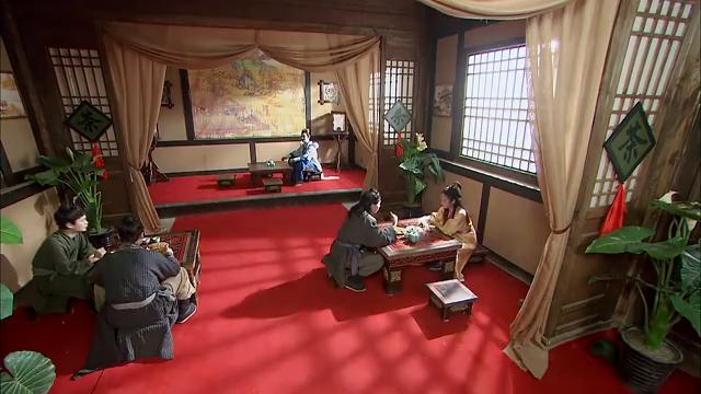 隋唐英雄:薛刚为私事找军师,不料这一切都被薛义看在眼里!