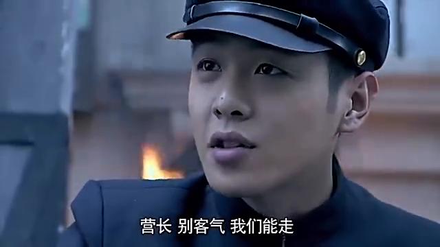 雪豹:战士打鬼子却说张若昀怂,下一秒战士打脸!