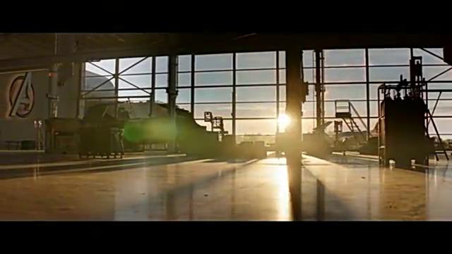 《复联4》发漫威宇宙混剪特辑,回顾各位超级英雄的高光时刻
