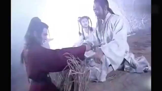 包青天:包青天死因真相大白,死后还见到鬼王钟馗,精彩!