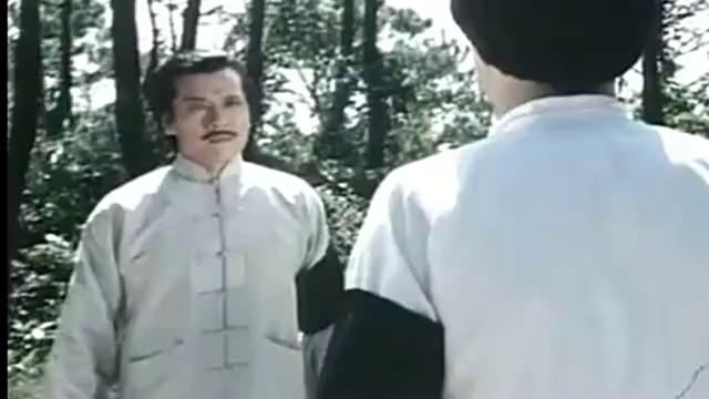 大侠霍元甲:霍元甲和元武开始比武,结局解气
