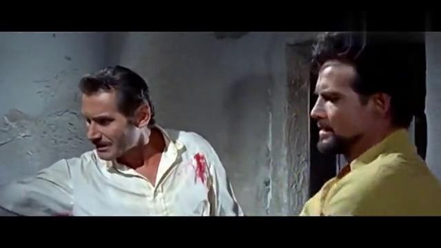 一部意大利动作冒险老电影,东南亚土著武装大战英国殖民军,精彩