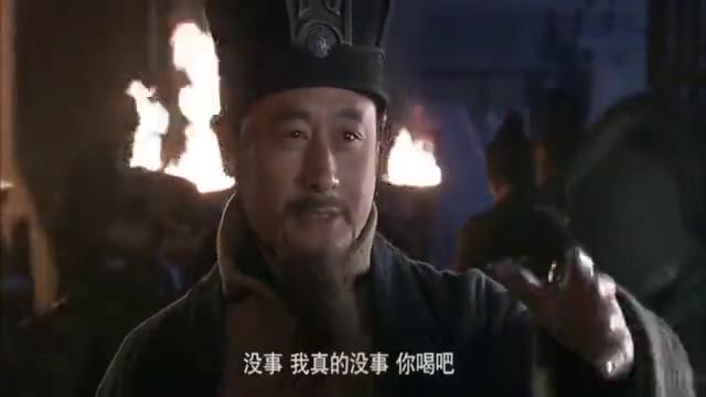三国:都说许褚是一员虎将,但他明明是一个逗比啊