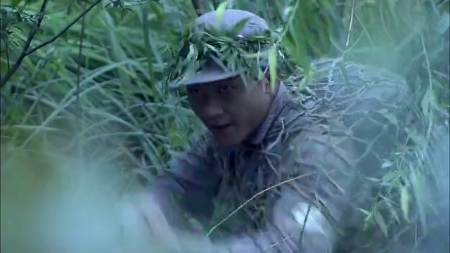 两支最优秀的特种部队丛林作战,哪个更胜一筹,结果出人意料