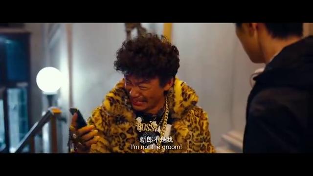 《唐人街探案2》:王宝强刘昊然