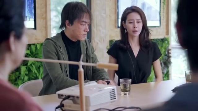 吴律师和李博士真诚道歉,并低价把房子卖给了井然和白阿姨