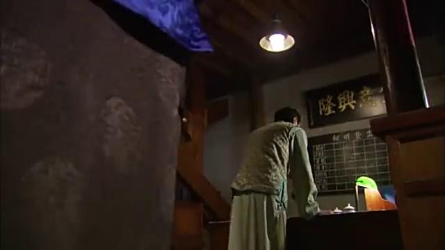 桃花劫:沈长安误杀死了老丈人赵志屏,不料被妹妹目睹一切过程