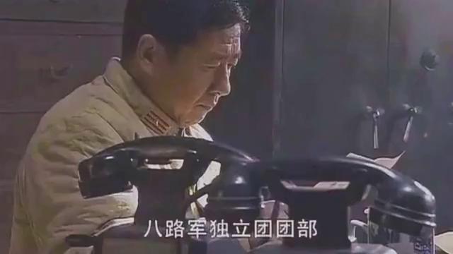 李云龙用了一封信,伪军送来20000斤粮食、2000斤肉,赵刚呆了