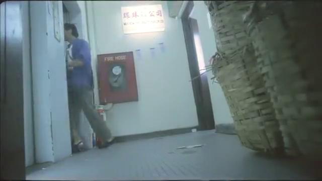 《小飞侠》父子无辜被牵连 联手对抗邹兆龙