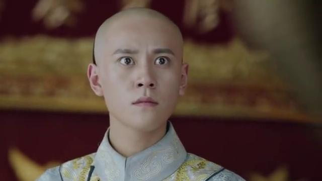 易欢失踪,皇上质问明太子,真是痴情