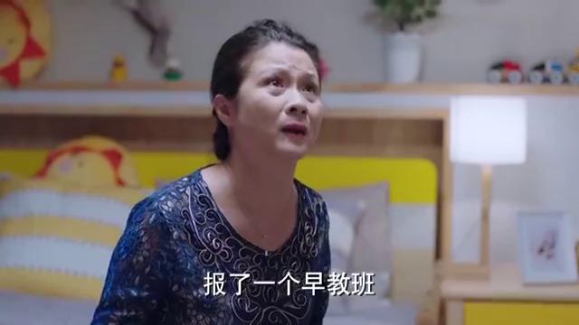 媳妇大晚上蹲在柜子里,把丈夫给吓坏了,竟觉得自己得了产后抑郁