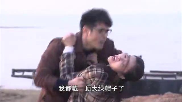家庭爱情!二叔第2集:志强激愤揍阳子,致人重伤被判刑