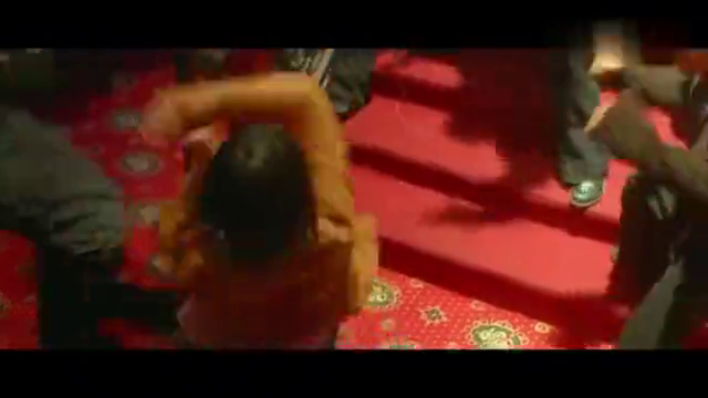 龙虎门:王小虎饭店万夫莫敌,突然杀出个更牛的人!