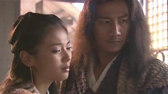 阿紫小小年纪如此歹毒,乔峰一眼看穿,是丁春秋门下