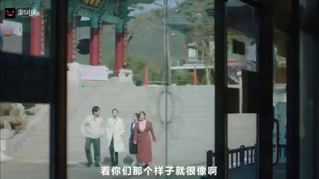 韩剧:鬼妈妈好心撕去封印放鬼友们出来,没想却被缠着完成遗愿