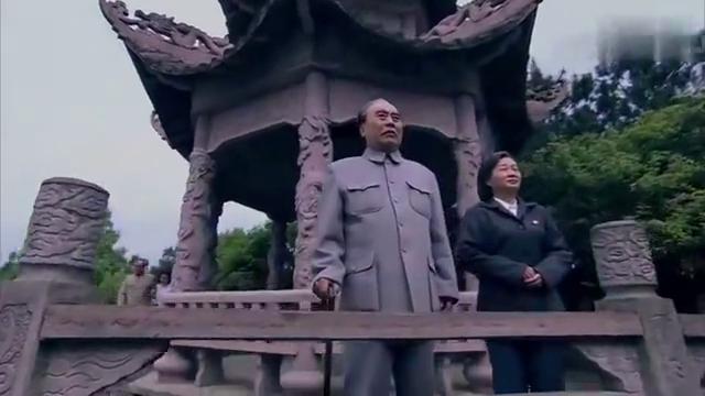 陈毅晚年与朱老总北戴河见面,两人一番谈话令人心酸,都是回忆