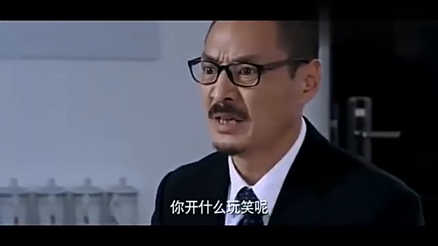 麻辣女兵:老汤和汤小米演戏,汤小米你真是太逗了