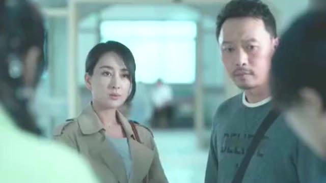 《演员请就位2》马苏姐妹三人终相见,倪虹洁打戏超飒