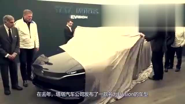 视频:印度首款豪车来了!新车比奥迪A6还漂亮,17万,百公里油耗仅4L