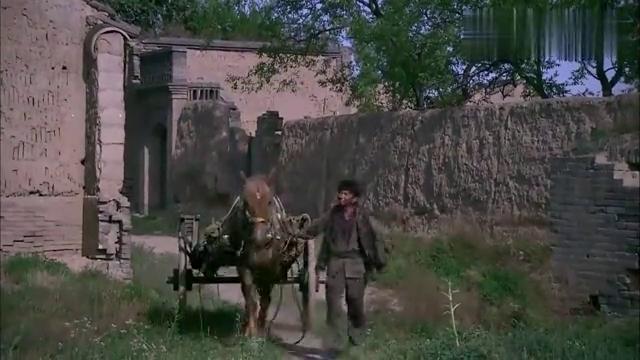 邋遢小乞丐弄来辆马车,高兴得不停炫耀,殊不知这早已被人知晓