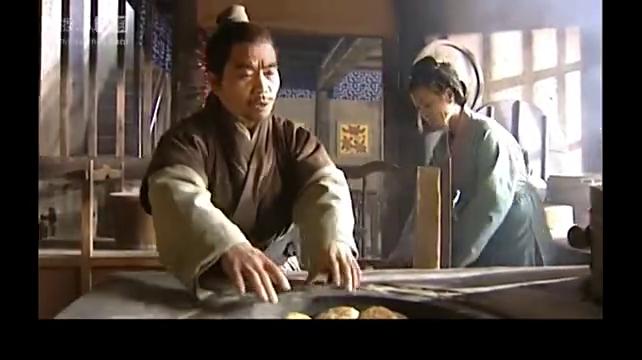 武二郎:傅艺伟版的金莲对武大还不错,感觉这就是夫唱妇随啊