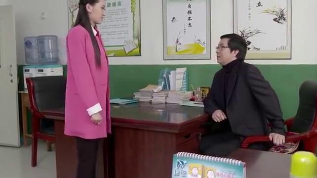 乡村爱情:小李老师找校长问方正怎们辞职了