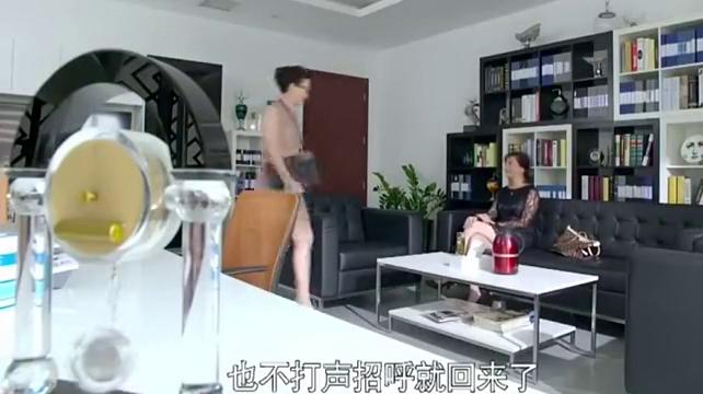 婚姻时差:江珊得知晓菲交了男友,又追问英子车祸真相,明白了