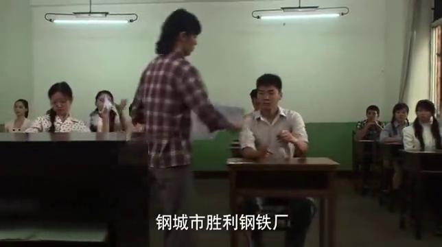 小伙复读三年,只为和女友共同上大学,谁料考试当天他迟到了
