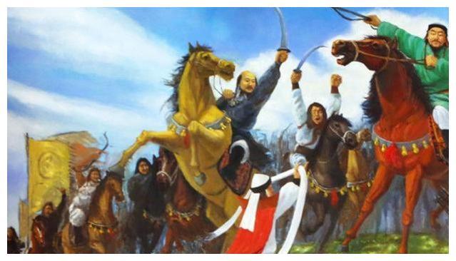 窝阔台去世,蒙古大军为何要撤军?不撤军他们能征服全欧洲吗
