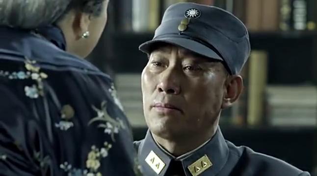 廖将军宁愿娘被鬼子劫持,也与他们决一死战,真是民族大英雄!