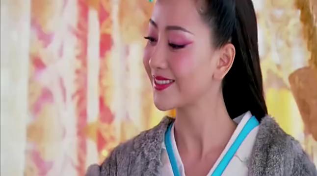 大汉情缘:听完她的话,刘贺忍不了了,难怪孟珏不要她