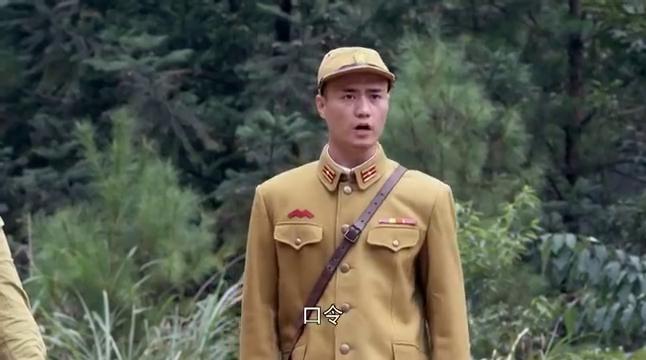 战昆仑:武少雄听敌人问口令,就知道莫辛烈没戏了,准备战斗吧!