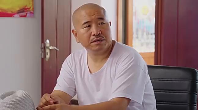 老徐批评刘能和谢广坤,刘能却说伸张正义,还模仿了一段医生号脉