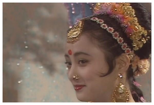 6位兔子精造型,刘诗诗太美,李玲玉经典,最后一个是开玩笑?
