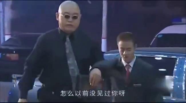 《征服》大哥实力排名,刘华强只能排在第二