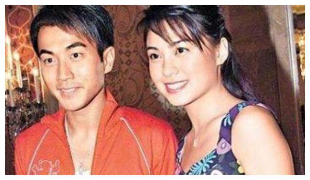 """她被赞港版""""藤原纪香"""",为嫁豪门抛弃刘恺威,如今41岁美过杨幂"""