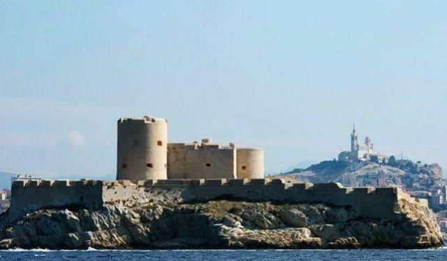 伊夫堡:一座因《基督山伯爵》而举世闻名的城堡