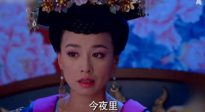 武媚娘传奇:宫中发生政变,德妃提着食盒找媚娘,向她打探消息