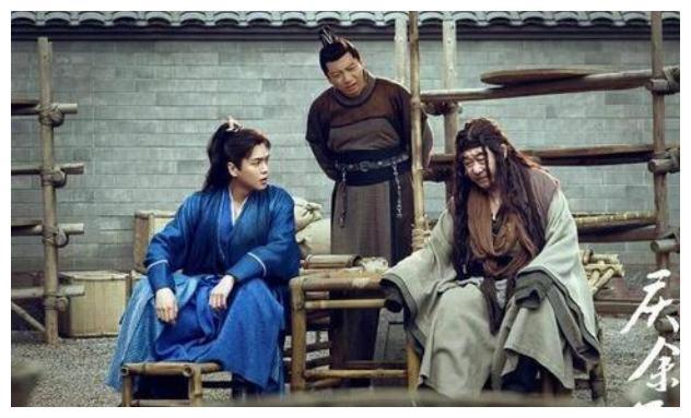 张若昀新剧官宣!未拍先火,演员都是《庆余年》的老面孔