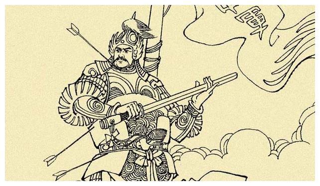 宋史128:任福战况危急,少年英雄王珪领兵来援,连毙西夏二将