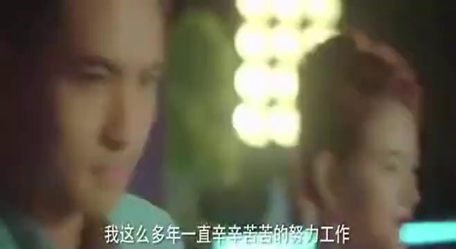 吴昕首次出演反派女二,恋上霸道总裁任言恺,陷入单恋痛苦