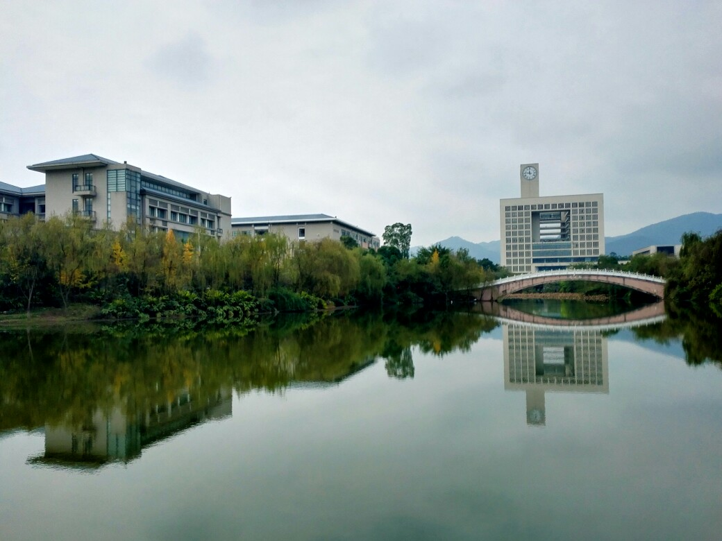 重庆被低估的一所大学,是综合性师范大学,有3个校区分布