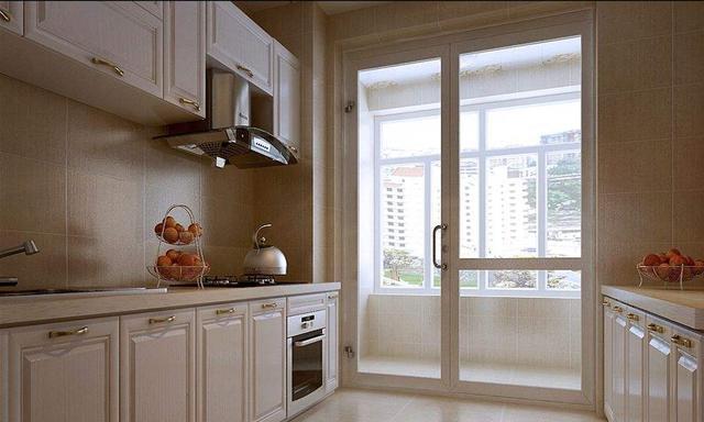 抽拉式橱柜简直人见人爱呀!打造高效厨房的4大妙招,加分无上限