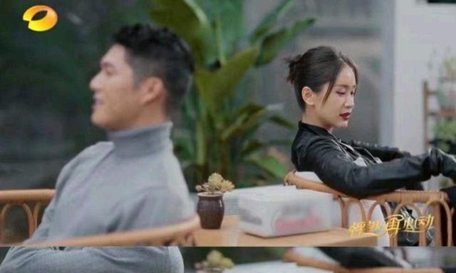 怦然再心动里王子文跟吴永恩约会,互相回头看对方真的击中少女心